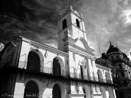 El Cabildo de Mayo