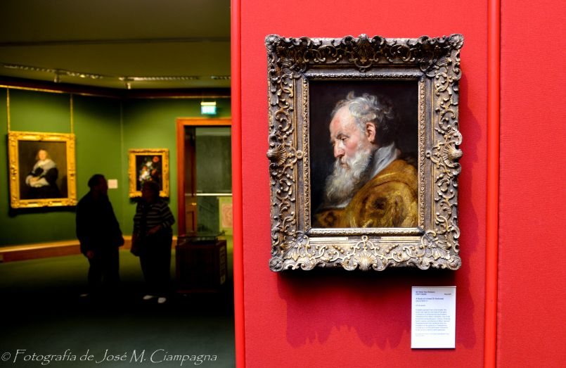 Galería Nacional, Escocia