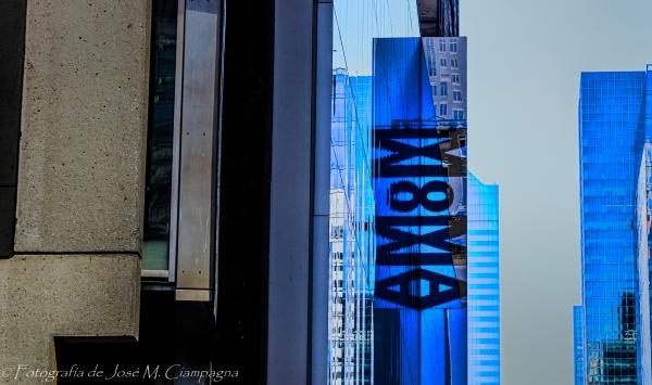 El cartel de MoMA