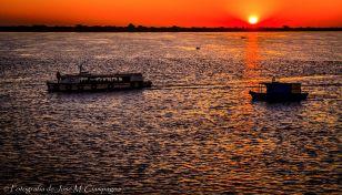 Río Formosa