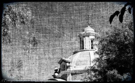 Iglesia de Alta Graci