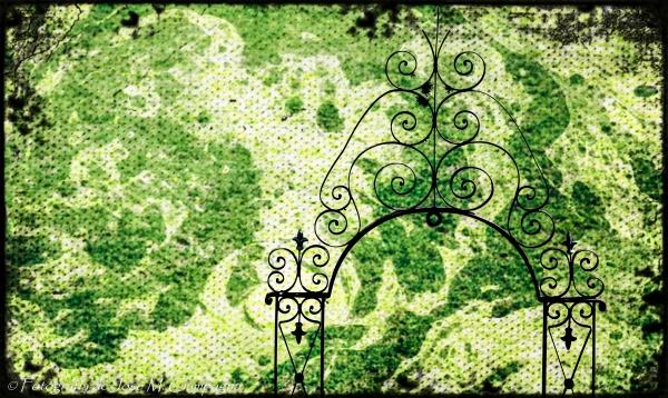 Fantasía con la Reja del Aljibe
