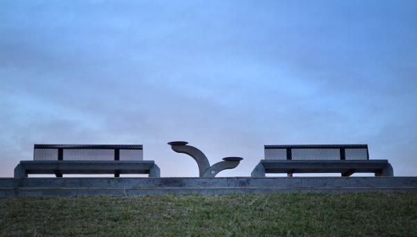 Simetria asimétrica, fotografía de José Luis Campoy