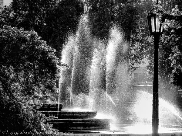 La fuente de paseo Sobremonte (1)