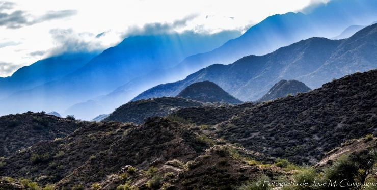 Cerros de Catamarca