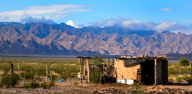 El rancho de Chiche