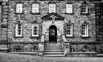 Castillo Edimburgo