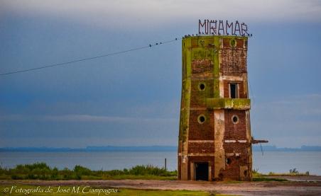 Torre Miramar