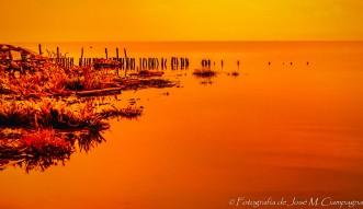 Fantasía de la Laguna