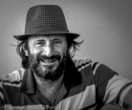 Nestor Rosso, actor, Córdoba