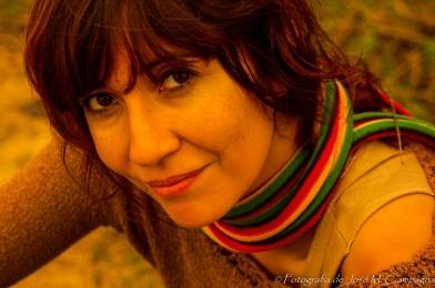 Eva Perea, staff, Córdoba
