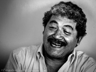 Toto Lopez, actor, Córdoba