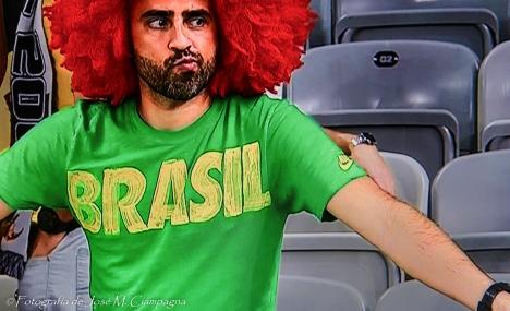 Mundial fútbol 2014 fotografía 2