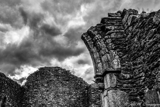 Glendalough foto uno