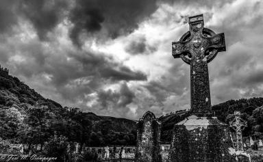 Glendalough foto dos