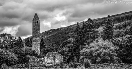 Glendalough foto tres