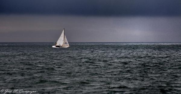 Marina en Mar del Plata