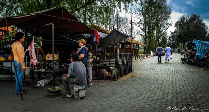 Feria de Simoca, Tucumán