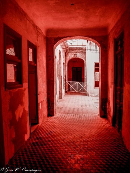 Hotel Edén, La Falda, Córdoba