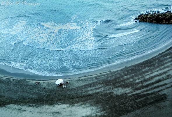 La playas de Boca Grande