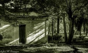 La antigua casa de Don Pedro
