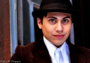 Retrato de actor