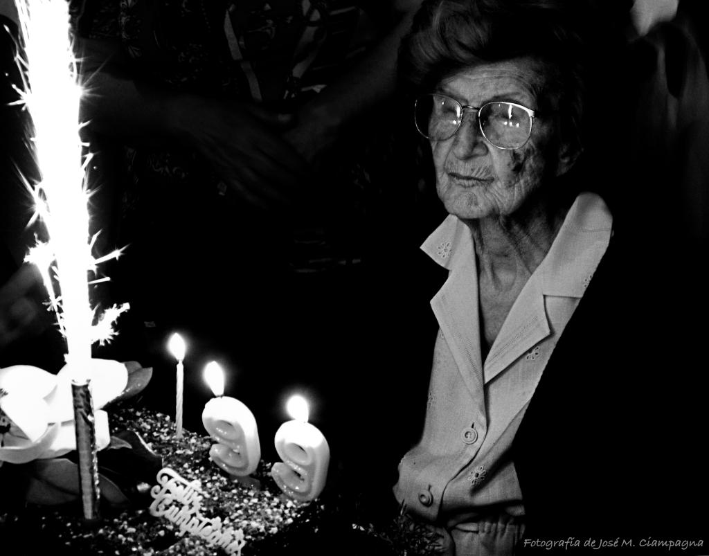 99 años