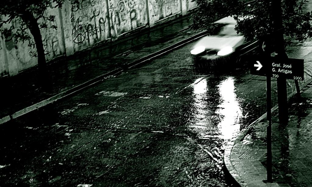Días de lluvia 2