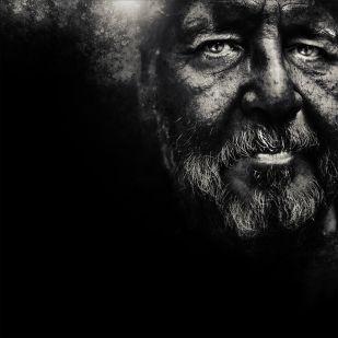 José Ciampagna. Retrato de Toty Cáseres.