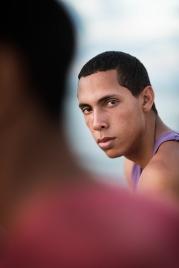 Fotografía de Nicolás Biglié, Cuba