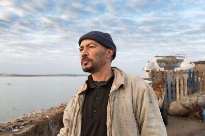 Fotografía de Nicolás Biglié, Marruecos