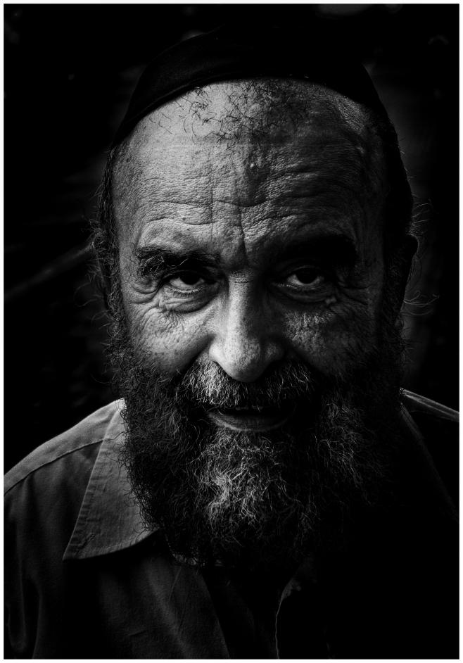 """""""Jose de Panama"""". Retrato callejero. Ciudad de Panama. Panama. Mayo 2016"""