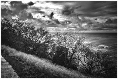 Mar y tierra. Hawaii