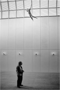 """""""Nunca más pienso en vos"""", Museo de Arte de Boston, USA"""