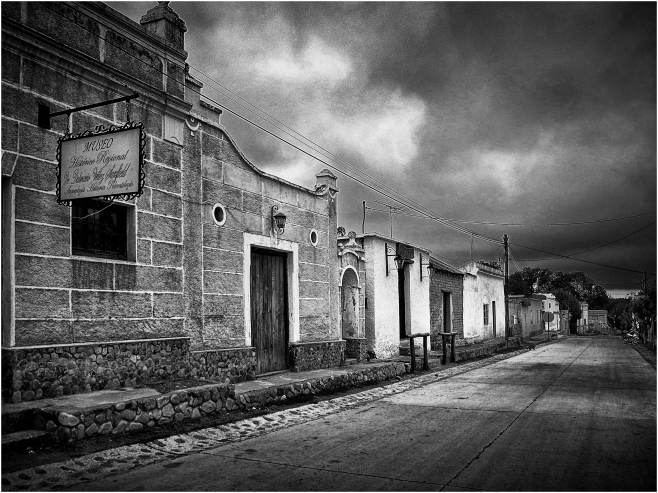 """""""Calles de Amboy"""", Valle de Calamuchita, Córdoba, Argentina Amboy es la cuna de Velez Sarsfield"""