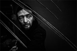 Imposible, actor de teatro de Córdoba