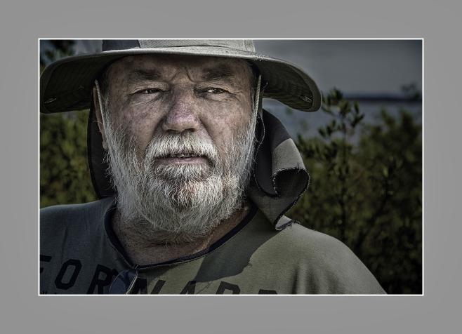 Horacio; fotógrafo de aves