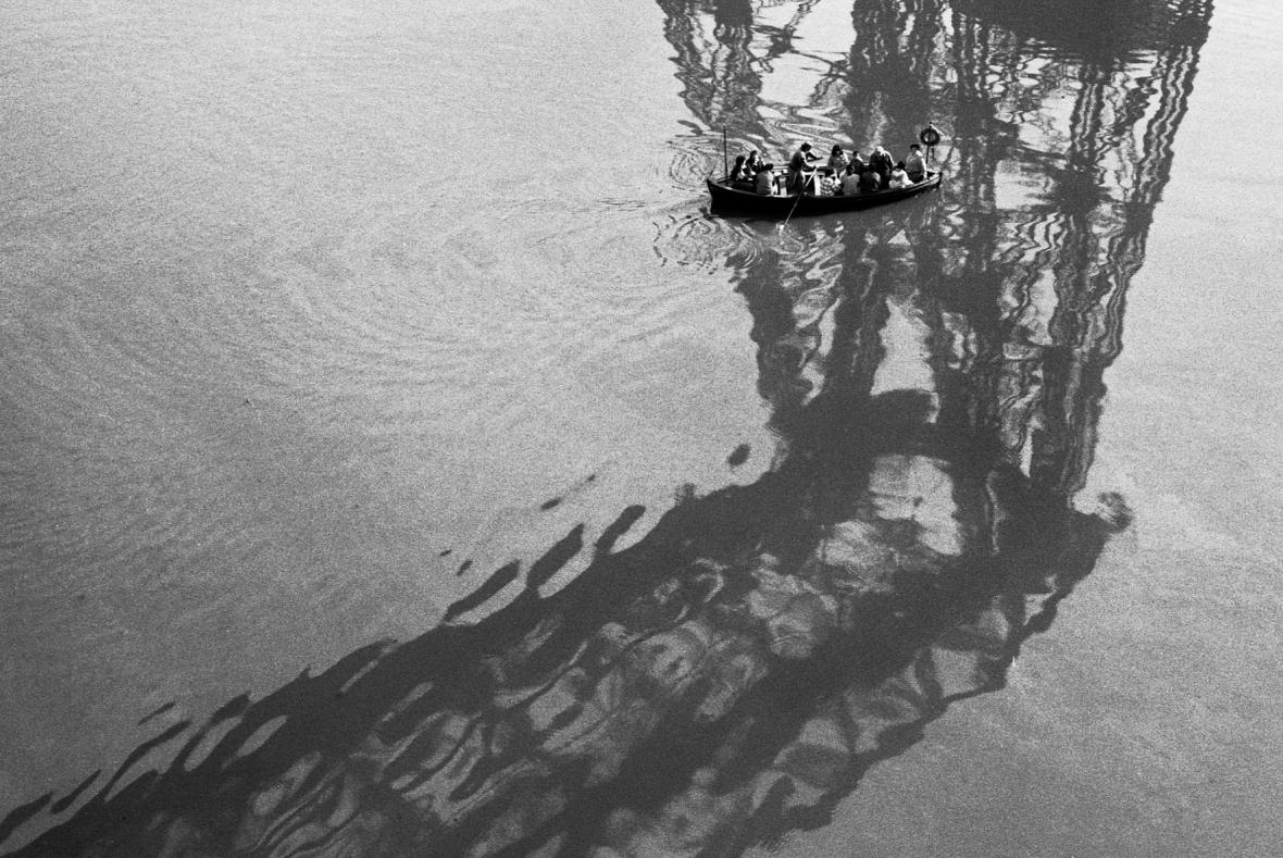 Fotografía de Aldo Sessa de la Boca, Buenos Aires,