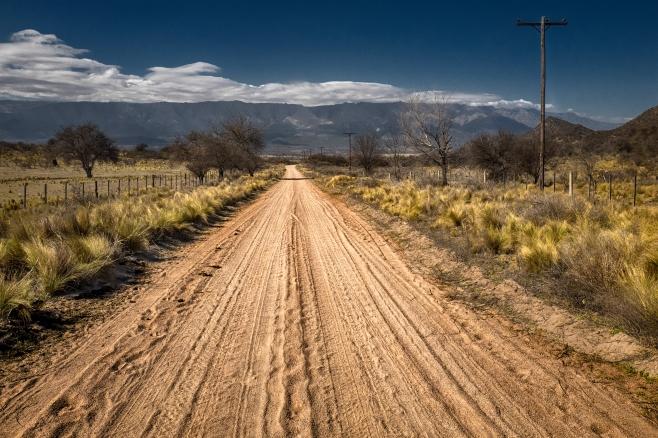 Caminos de Nono