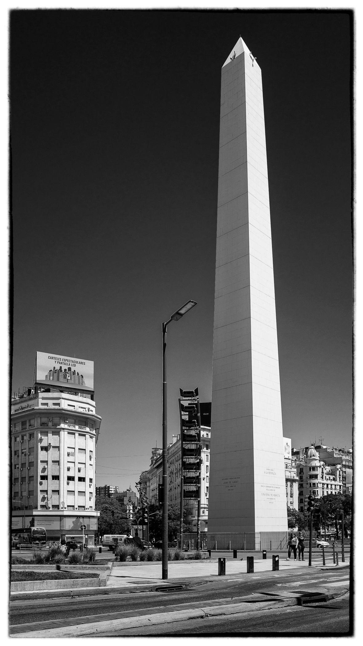 Postal de Buenos Aires