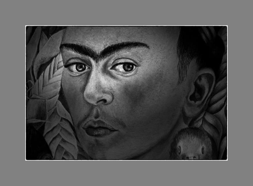 Frida Calo por Frida Calo, Museo MALBA